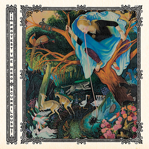 Scurrilous by Protest The Hero