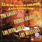 Cuatro Super Grupos Salvadorenos by Various Artists