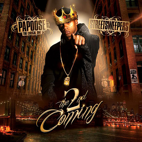 The 2nd Coming by Papoose