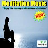 Meditation Music - Enjoy The Journey To Mindfulness Meditation by Meditation Music