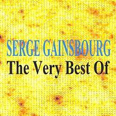 The Very Best of Serge Gainsbourg by Serge Gainsbourg