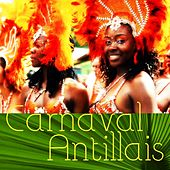 Carnaval antillais by Various Artists