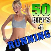 50 Hits 4 Running (Fitness Serie) by Various Artists