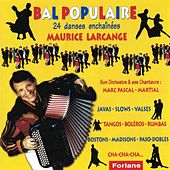 Bal populaire (French Accordion) by Maurice Larcange