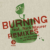 Burning by Ben Watt