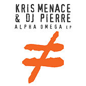Alpha Omega EP by Kris Menace