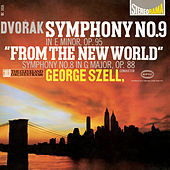Symphonies No. 9 in E Minor, Op. 95