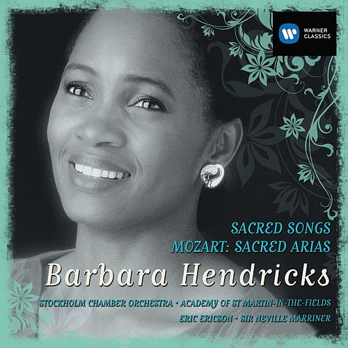 Barbara Hendricks: Sacred Arias by Various Artists
