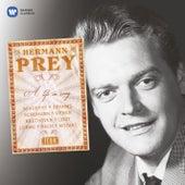 Icon: Hermann Prey von Various Artists