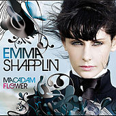 Macadam Flower by Emma Shapplin