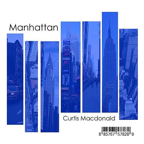 Manhattan by Curtis MacDonald