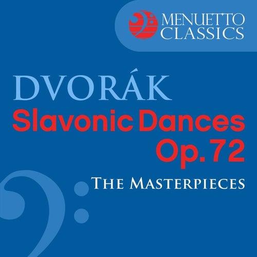 Dvorák: Slavonic Dances, Op. 72 by Antal Dorati