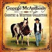 Country & Western Collection by George Mcanthony