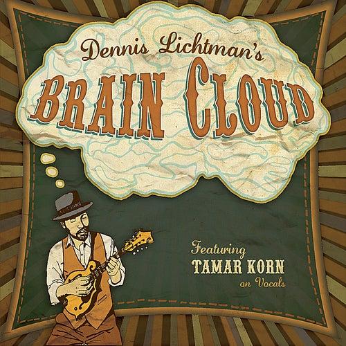 The Brain Cloud by The Brain Cloud