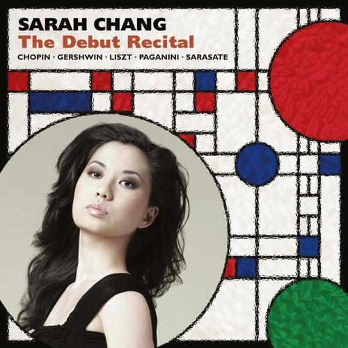 Sarah Chang: Debut by Sarah Chang