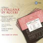 Rossini: L'italiana in Algeri by Various Artists