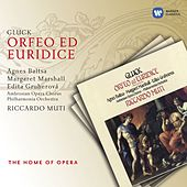 Gluck: Orfeo ed Euridice by Philharmonia Orchestra