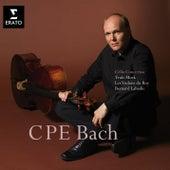 C.P.E. Bach Cello Concertos by Les Violons du Roy