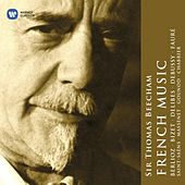 Sir Thomas Beecham: The French Collection by Various Artists