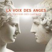 La Voix Des Anges by Various Artists