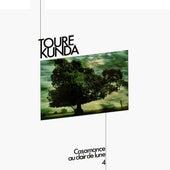 Casamance Au Clair De Lune by Toure Kunda