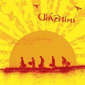 Cloverton - EP by Cloverton
