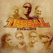Tribal Theory - EP by Tribal Theory
