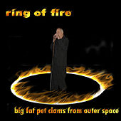 Ring of Fire by The Big Fat Pet Clams From Outer Space