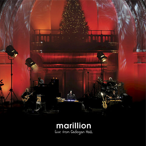 Live From Cadogan Hall by Marillion