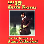 Los 15 Super Exitos by Los Cachorros de Juan Villarreal