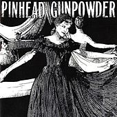 Compulsive Disclosure by Pinhead Gunpowder