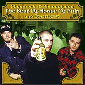 The Best Of House Of Pain & Everlast: Shamrocks & Shenanigans by House of Pain
