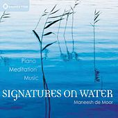 Signatures On Water by Maneesh de Moor