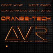Orange Tech by Various Artists