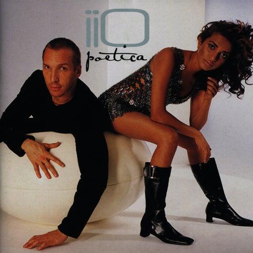 Poetica (feat. Nadia Ali) by iio
