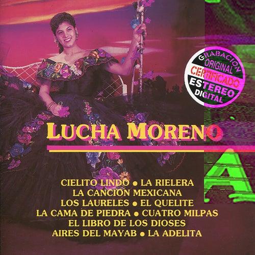 Lucha Moreno by Lucha Moreno