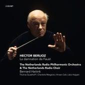 Berlioz: La damnation de Faust by Bernard Haitink