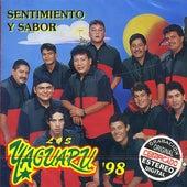 Sentimiento Y Sabor by Los Yaguaru