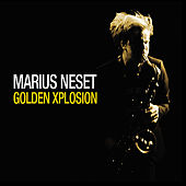 Golden Xplosion by Marius Neset
