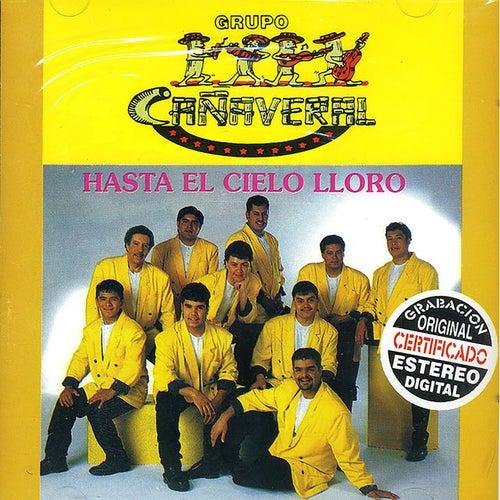 Hasta El Cielo Lloro by Grupo Cañaveral