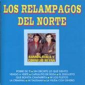 Los Relampagos del Norte, Ramon Ayala y Cornelio Reyna by Los Relampagos Del Norte