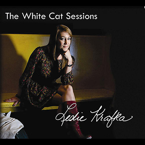 The White Cat Sessions by Leslie Krafka
