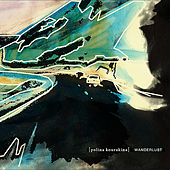 Wanderlust by Polina Kourakina