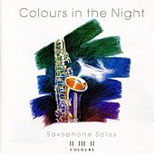 Colours In The Night by Maranatha! Instrumental