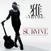 Survive by Miyavi