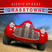 Kickin' Up Dust by Alan Bibey