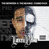 The Definition & The Meaning: Combo Pack von Layzie Bone