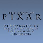 The Music of Pixar by Various Artists