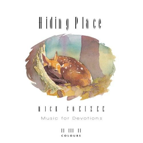 Hiding Place by Maranatha! Instrumental