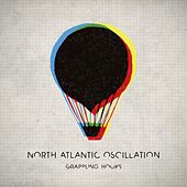 Grappling Hooks by North Atlantic Oscillation